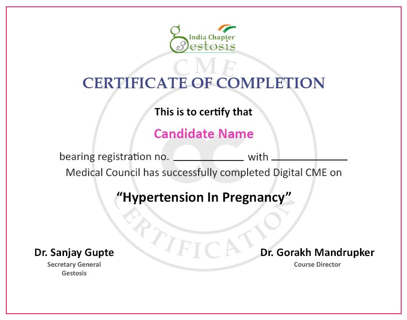 Amazing cme certificate template pictures inspiration example unusual continuing education certificate template images resume yadclub Image collections